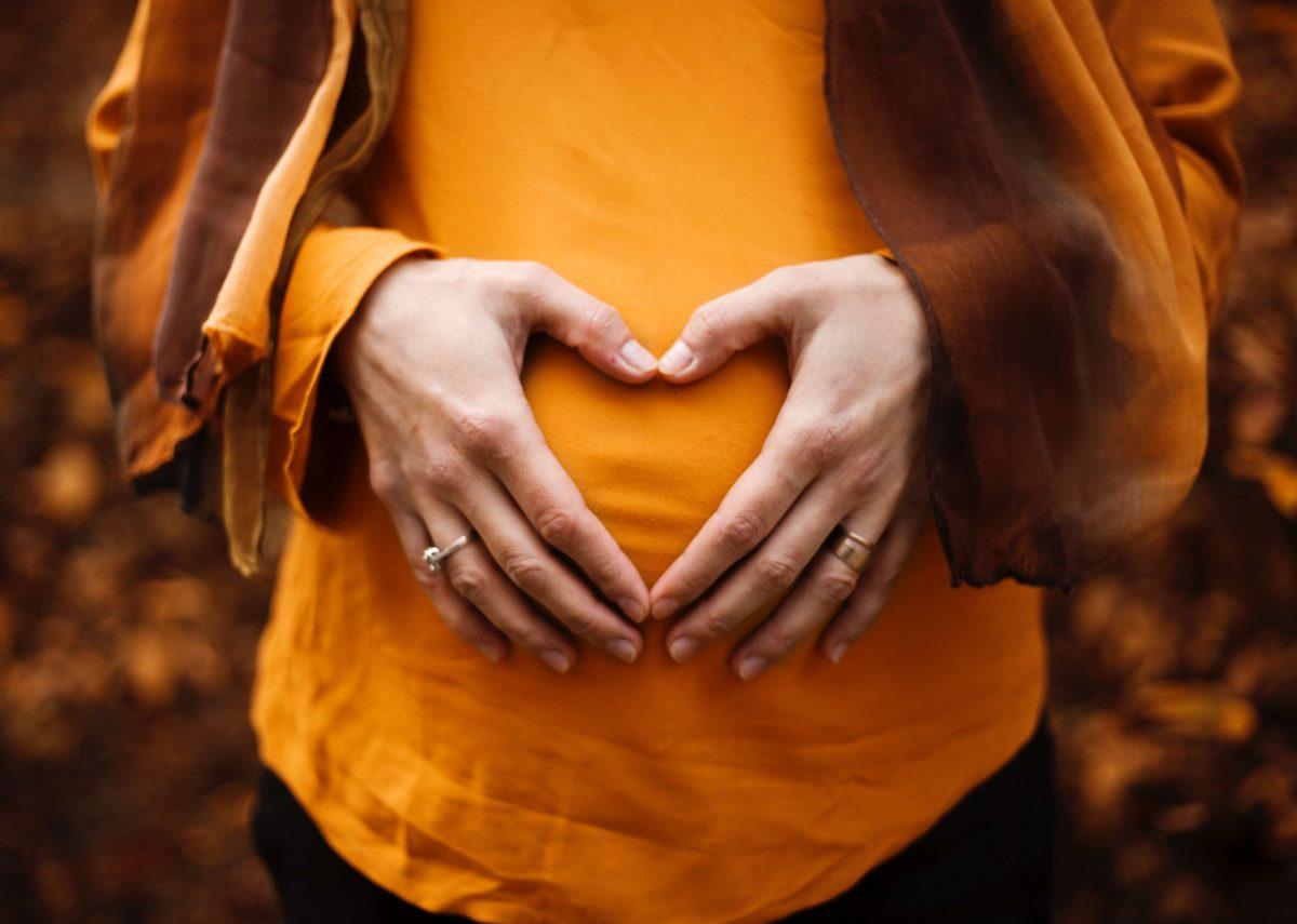 Διατροφή και εγκυμοσύνη - Κούτσικας Κώνσταντίνος