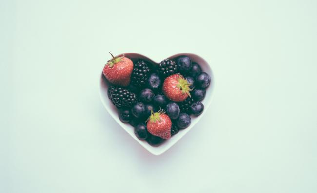 Χορτοφαγική διατροφή για δυνατή καρδιά - plantbased.gr
