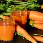 Χυμοί λαχανικών - plantbased.gr