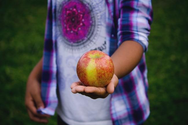 Σχολική επίδοση και διατροφή παιδιών