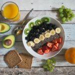 ολικά χορτοφαγική διατροφή