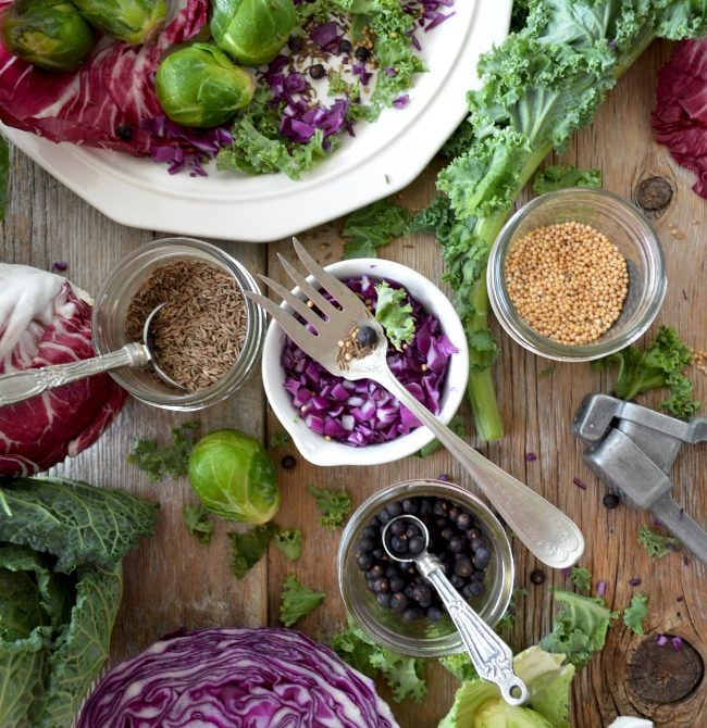 Ψευδάργυρος vegan διατροφή